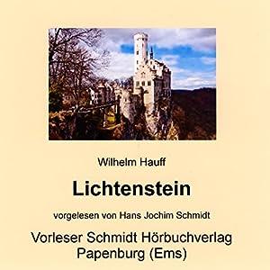 Lichtenstein Hörbuch