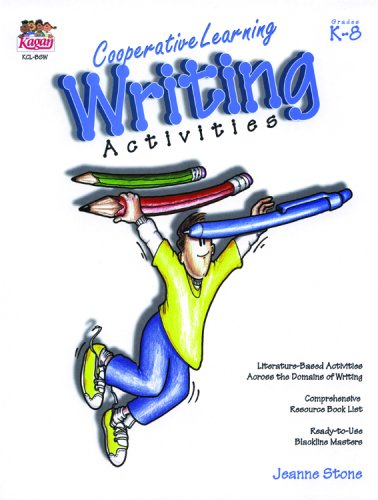 Cooperating Learning Writing Activities, Grades K-8