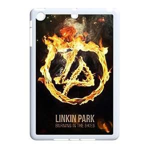 C-EUR Diy Case Linkin Park Customized Hard Plastic Case For iPad Mini