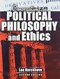 Conversations in Political Philosophy and Ethics, Kerckhove, Lee, 1465200584