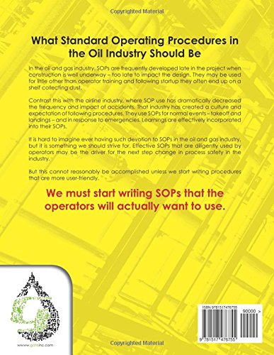 Sops That Operators Will Actually Want To Use A Guide To Writing