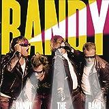 Randy: Randy the Band (Audio CD)