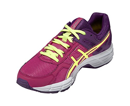Asics Gel-Essent 2 pink - purple - yellow Talla:37 1/2
