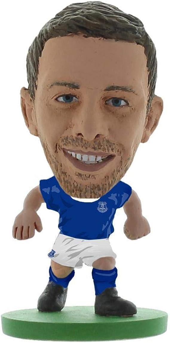 Everton FC Sigurdsson SoccerStarz Figur (Einheitsgröße ...