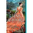 Nothing Like a Duke (The Duke's Sons Book 4)