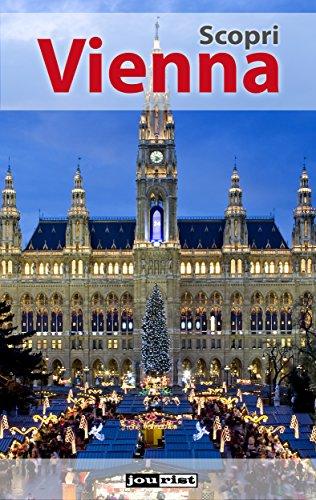 Guida di Viaggio a Vienna: Diario di Viaggio (Italian Edition)