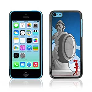 YOYOSHOP [Cool Ancient Greek Statue] Apple iPhone 5C Case