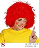 RED Boys ZEUSS CHARACTER WIG SIZE Accessory for Ancient Roman Greek God Fancy Dress Childs Kids