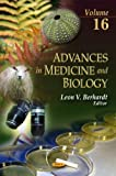 Advances in Medicine and Biology. Volume 16, Berhardt, Leon V., 1611227313