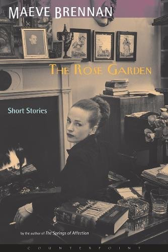 The Rose Garden: Short Stories (Scarcrow)