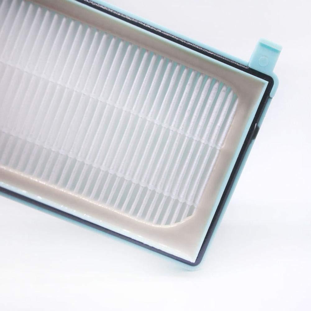 XZAQft Filtro, Accesorios para aspiradora para F805 Philips FC8408 ...