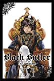Black Butler, Vol. 16 (Black Butler (16))