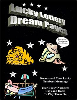 Lucky Lottery Dream Pages (Volume 1): Mr  Leonard M Powers
