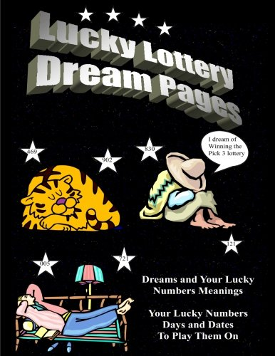 lucky number dream book - 4