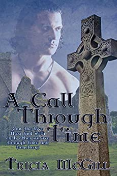 A Call Through Time by [McGill, Tricia]