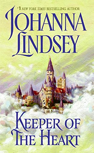 Read Online Keeper of the Heart (Ly-San-Ter Family) pdf