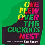 One Flew Over the Cuckoo's Nest | Ken Kesey
