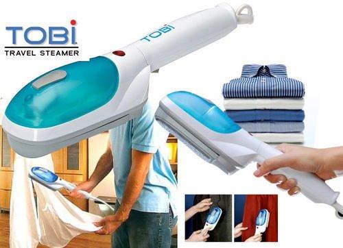 YFXOHAR TOBI Handheld Garment Fabric Steamer for Clothes, Portable Powerful Steamer, Fast Heat-up...