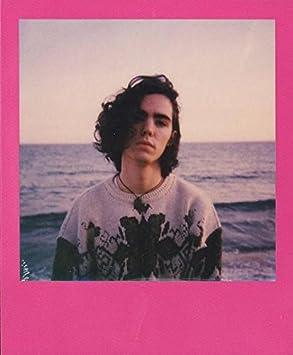 Impossible 4522/Color pel/ícula instant/ánea para c/ámaras Polaroid 600/8/Tomas con Color de Marco