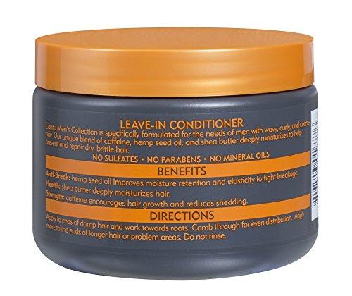 Buy leave in conditioner men