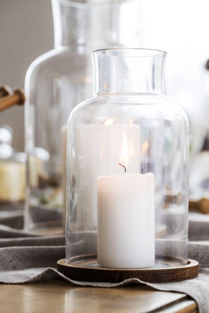 Sagaform 5017609 Candle Holder, Medium by Sagaform (Image #4)