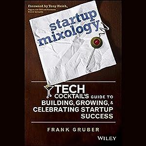 Startup Mixology Audiobook