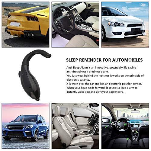 Alarma antiderrapante de Seguridad para Conductor, para Auto ...