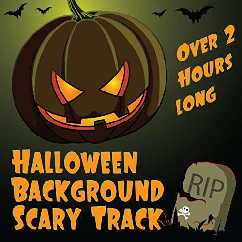 Halloween Background Scary Track -