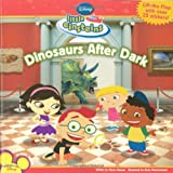 Dinosaurs after Dark (Little Einsteins)