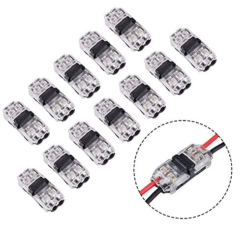 Most bought Cam Type Connectors