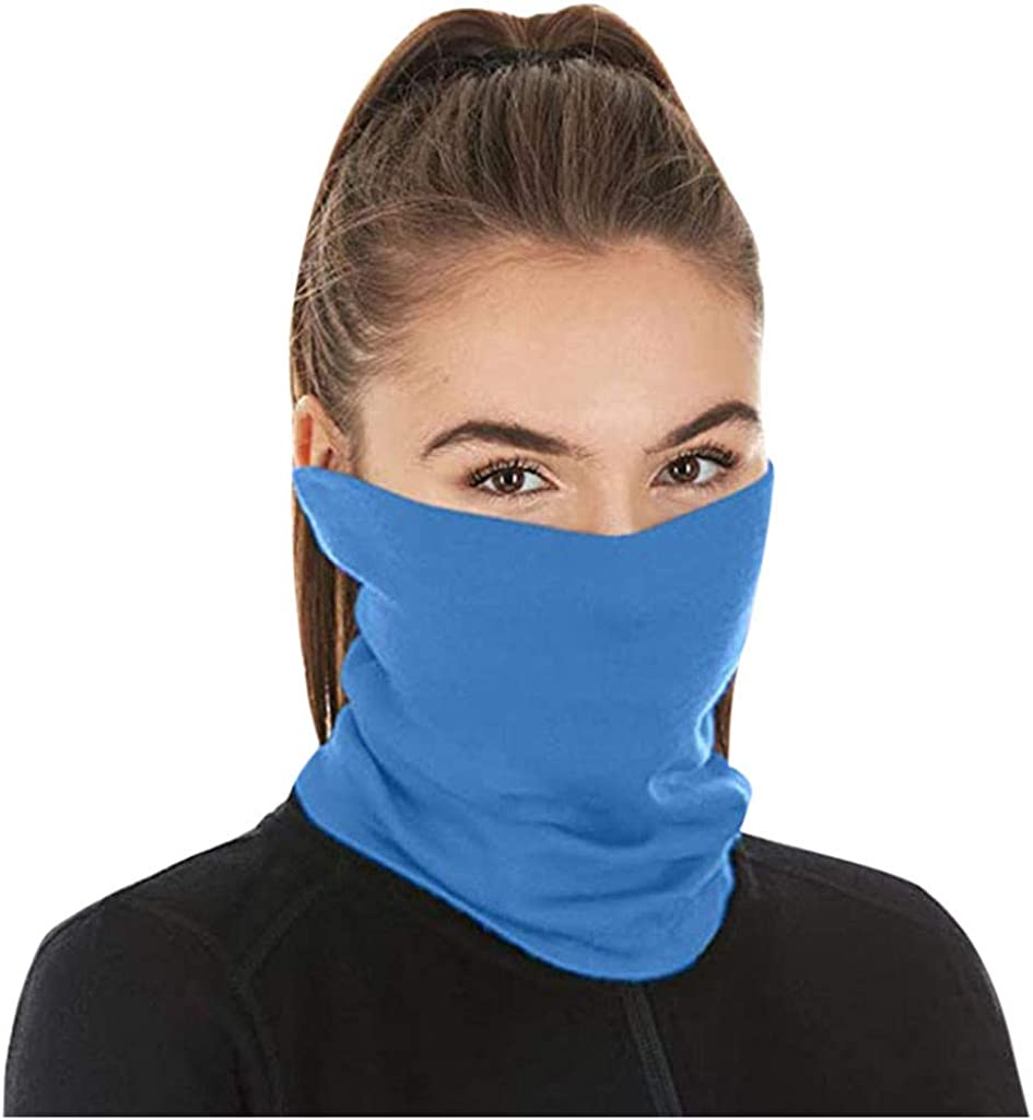 10 Stück Soft Defense Langlebiges buntes Halstuch Outdoor-Kopftuch für Frauen