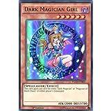 YuGiOh : YGLD-ENB03 1st Ed Dark Magician Girl Ultra Rare Card - ( Yu-Gi-Oh! Single Card ) by Deckboosters