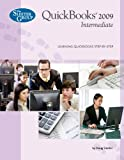 Intermediate QuickBooks - Version 2009 (Printed Book), Doug Sleeter, 1932487514