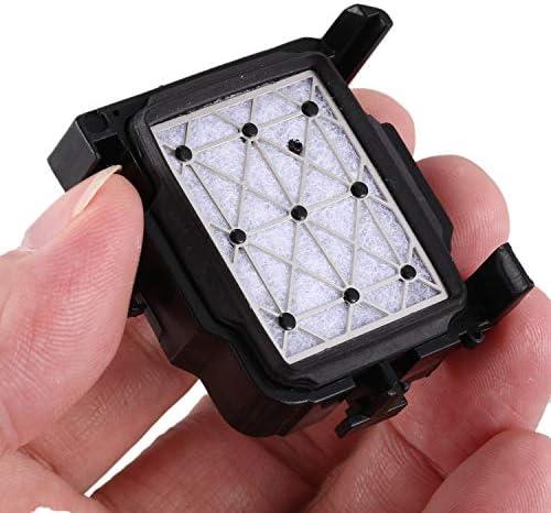 SNOWINSPRING Tapa Tapa de la EstacióN de Tapado de la Impresora, para DX5 DX7 Mimaki JV33 JV5 Mutoh ValueJet para GS6000 Roland Abdeckung: Amazon.es: Electrónica
