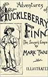 Image of The Adventures of Huckleberry Finn (Annotated)