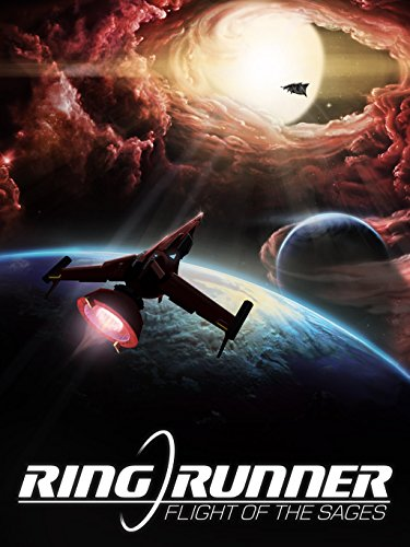 Ring Runner: Flight of the Sages [Online Game Code]