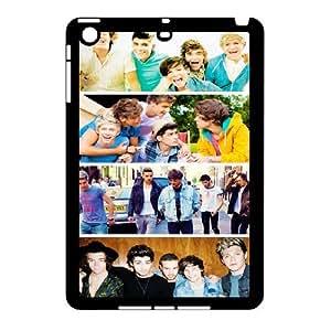Customize Famous Band One Direction Back Case For Ipad Mini Case KHR-U593630