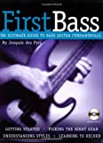 FirstBass, Josquin Des Pres, 087930846X