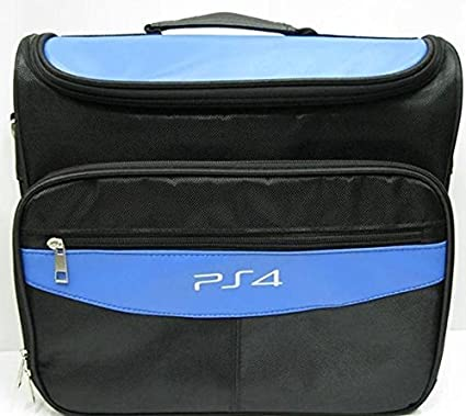 Sony Sony LCS U20 Soft Carrying Case for Camcorder Black