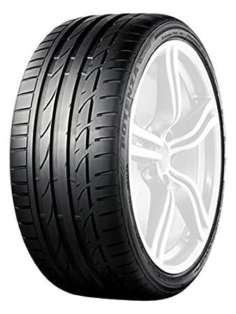 F//B//73 Bridgestone Potenza S001-255//30//R19 91Y Pneumatico Estivos