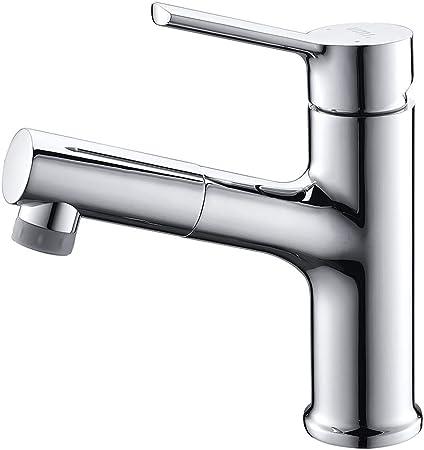 grifo de lavabo con ducha 1