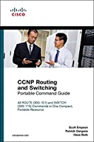 CCNP Routing and Switching Portable Command Guide Front Cover