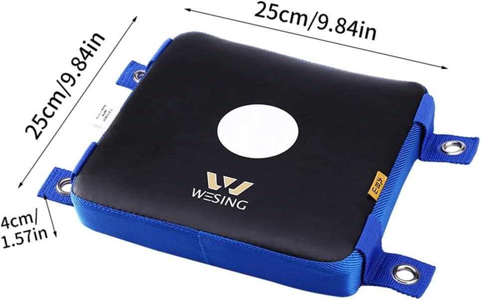 Wesing Wall Strike Pads Sanda Wushu wall pad MMA boxing strike punching pads
