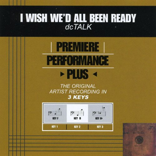 Premiere Performance Plus: I W...