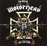 The Best of Motorhead: All the Aces/ The Muggers Tapes