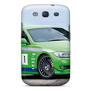 New Diy Design Alpina Bmw B3 Gt3 2012 For Galaxy S3 Cases Comfortable For Lovers And Friends For Christmas Gifts