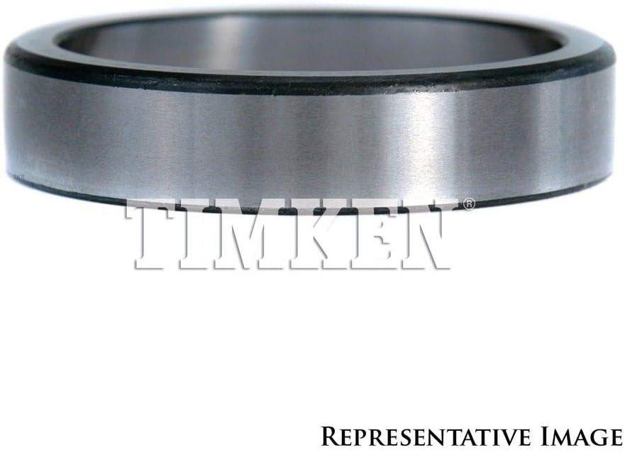 Timken NP949481 Rear Axle Bearing