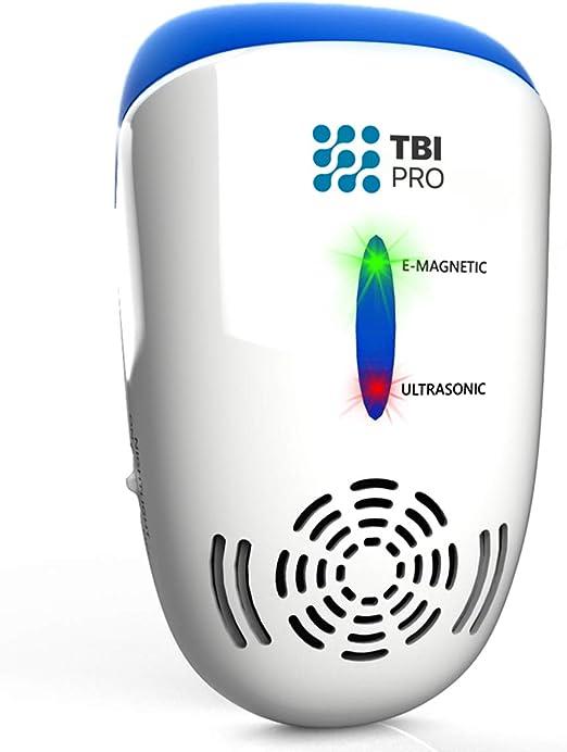 TBI Pro - Ultrasonic Pest Repeller