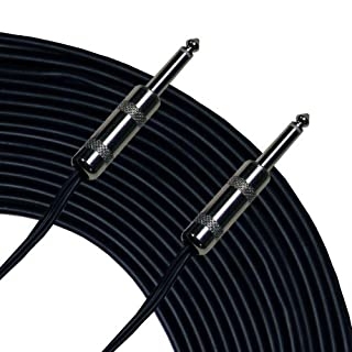 Rapco Horizon 6-Feet 16AWG 1/4-Inch Zip Style Speaker Cable