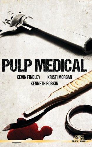 Pulp Medical ebook